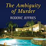 The Ambiguity of Murder | Roderic Jeffries
