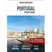 Insight Guides Pocket Portugal