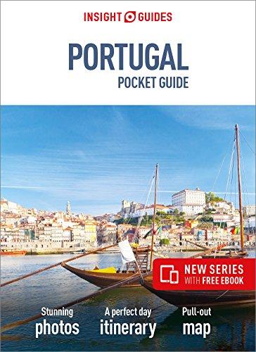 Insight Guides Pocket Portugal (Insight Pocket Guides)