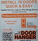 The Quick Door Hanger, Value Pack