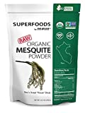 MRM – Organic Mesquite Powder, Non-GMO Project Verified, Vegan and Gluten-Free (8.5 Ounce) Review