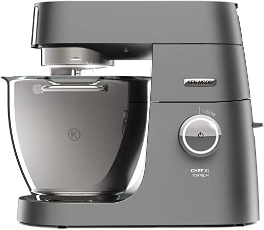 Kenwood KVL8300S - Robot de cocina: Amazon.es: Hogar
