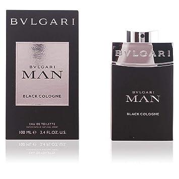 Bulgari Man In Black Cologne Men EDT, 100 ml  Amazon.co.uk  Beauty 3385add759