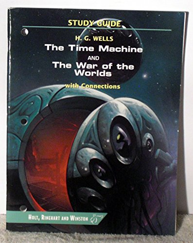 The Time Machine & War of the Worlds With Connections Study