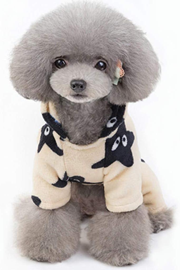 Amyline Chaleco De Mascotas,Mascota Perro Camisa Estampado De ...