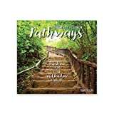 MTT Religious 16 Month Premium Wall Calendar 2019: Pathways. Each Month Displays Full-Color Photograph. Printed on Linen Embossed Heavyweight Paper Stock. Includes KJV Scripture