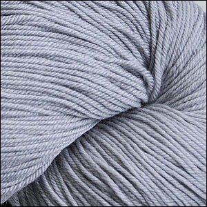 Cascade Yarns - Heritage Silk - #5660 Grey ()