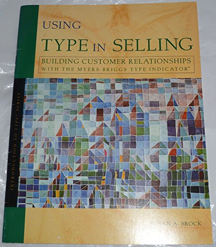 using type in selling - 1