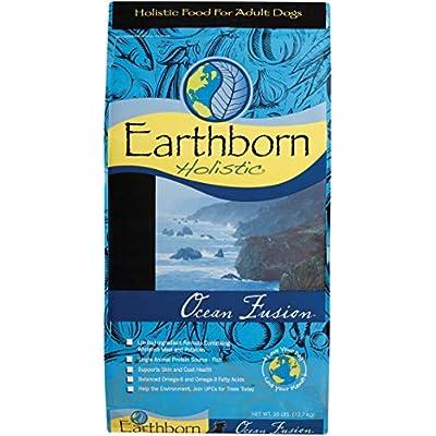 Earthborn Holistic Ocean Fusion Natural Dog Food
