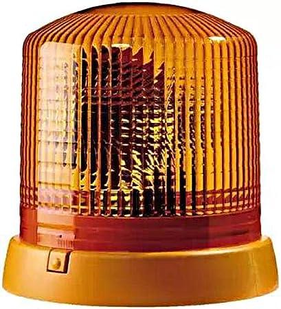 Hella 9el 862 172 001 Lichtscheibe Rundumkennleuchte Lichtscheibenfarbe Gelb Auto