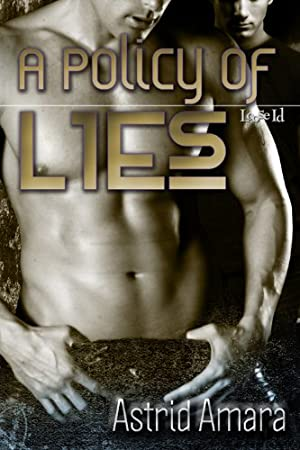 book cover of A Policy of Lies