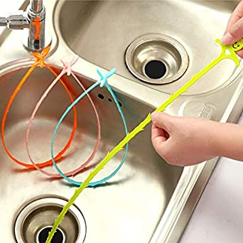 Bathroom Hair Sewer Filter Drain Cleaners Outlet Kitchen ...