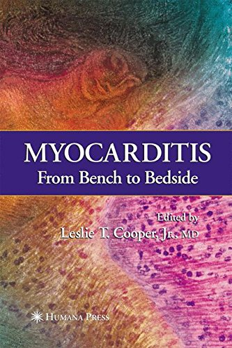 Download Myocarditis: From Bench to Bedside pdf epub