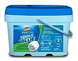 "Best Pool Chlorine Tablets - Clorox Pool&Spa 23005CCN Xtrablue 3"" Long-Lasting Chlorinating Pucks Review"