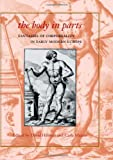 Body in Parts, Carla Mazzio, David Hillman, 0415916941