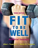 Fit to be Well 3rd Edition