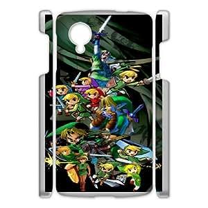 Generic Case The Legend of Zelda For Google Nexus 5 M1YY7801882