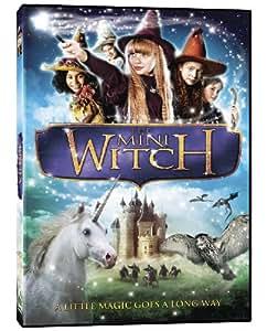 The Mini Witch (Bilingual) [Import]