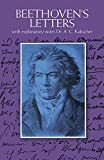 Beethoven's Letters (Dover Books on Music)