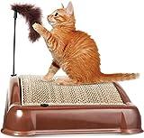 Petstages 724 EmeryCat Scratcher Cat Scratcher and Rest