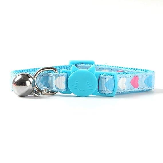 lhplh Collar de Perro: Amazon.es: Productos para mascotas