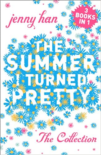 The Summer I Turned Pretty Complete Series Books 1 3 Amazon Co Uk Han Jenny 9780141353821 Books