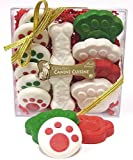 Claudia's Canine Bakery - Hostess Paw-ty Pack - Gourmet Yogurt Dog Treats 3.5 oz