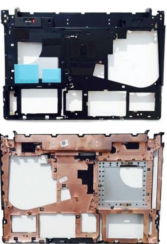 New Replaced For Lenovo Ideapad Y400 Y410P Y410 Laptop Bottom Case Cover