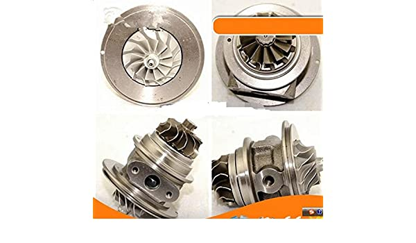 Amazon.com: GOWE 4D56 Turbocharger core TD04 49177-01510 49177-01511 turbo chra cartridge for Mitsubishi Pajero Shogun: Home Improvement