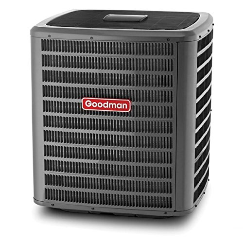 Why Should You Buy Goodman 2 Ton 13 SEER Heat Pump Air Conditioner Condenser