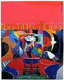 img - for David Hockney Retrospektive Photoworks book / textbook / text book