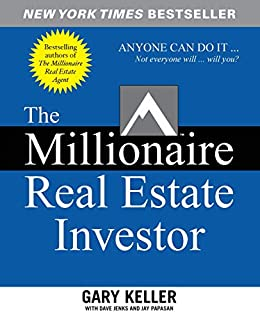 The Millionaire Real Estate Investor (0071446370) | Amazon price tracker / tracking, Amazon price history charts, Amazon price watches, Amazon price drop alerts