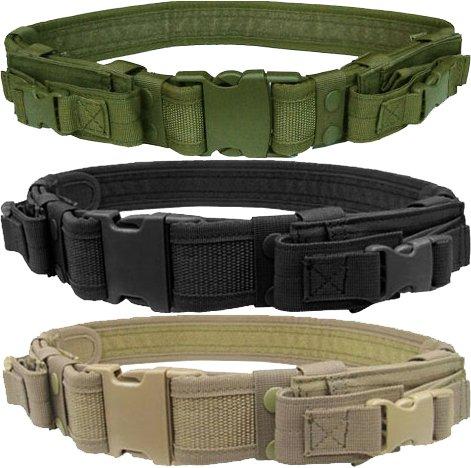 Condor-Tactical-Belt