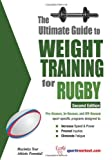 The Ultimate Guide to Weight Training for Rugby, Robert G. Price, 1932549536