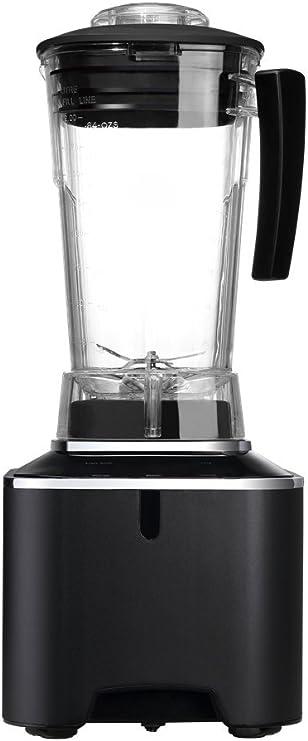 Licuadora Vortex Optimum G2.1 Platinum Series negro: Amazon.es: Hogar