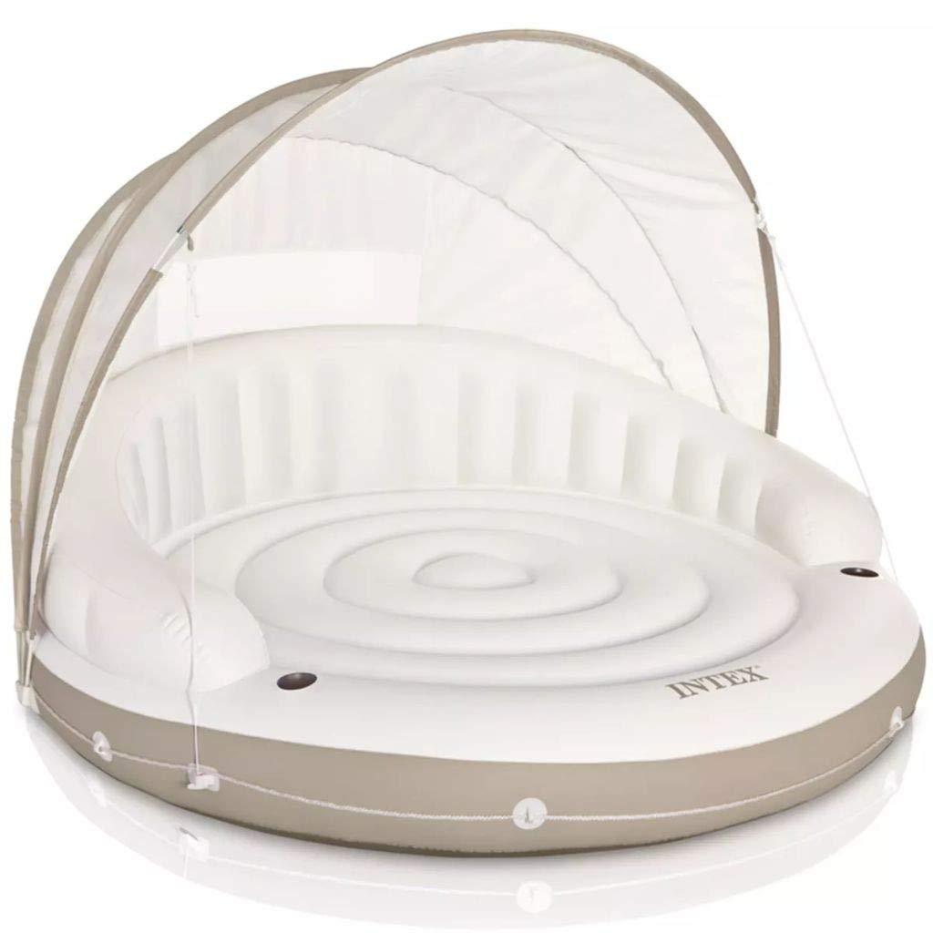 ICAVERNE 58292NP - Sillones y colchón de Piscina, diseño ...