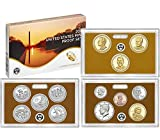 2016 S 13 Coin Clad Proof Set in OGP with CoA Proof