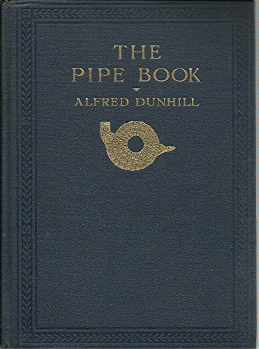 - The Pipe Book