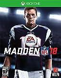 Madden 18 - Xbox One [Digital Code]