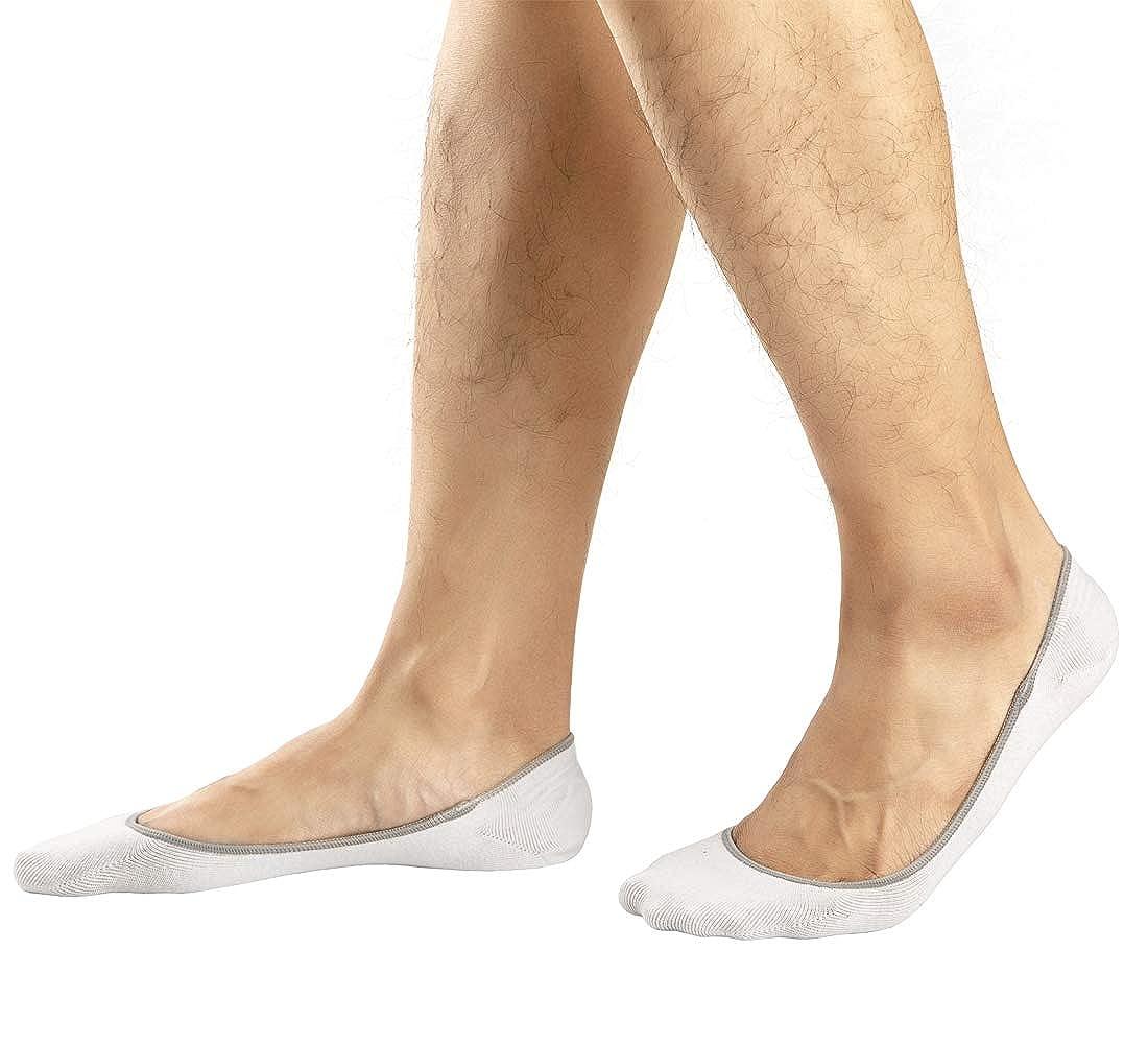 Calcetines cortos RedMaple para hombre