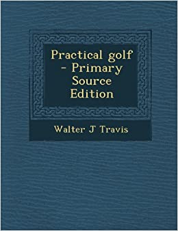 Book Practical golf