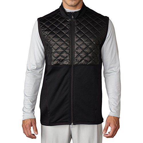 Insulated Thermal Vest - 1