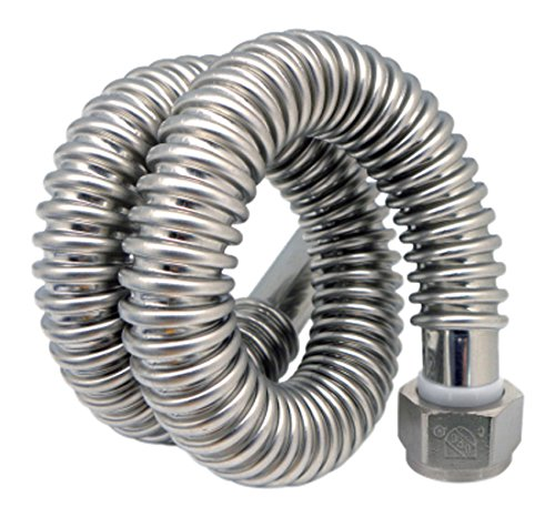 Easyflex EFWC-100-SS-1212-18 Stainless Steel 100 Series W...