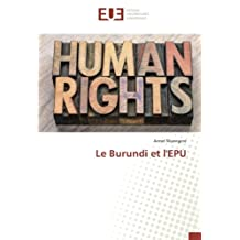 Le Burundi et l'EPU