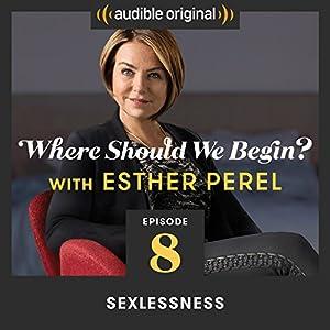 Ep. 8: Sexlessness Radio/TV Program