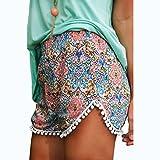 DaySeventh-Women-Sexy-Hot-Pants-Summer-Casual-High-Waist-Beach-Shorts
