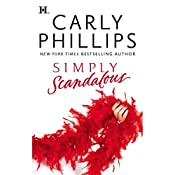 Simply Scandalous | Carly Phillips
