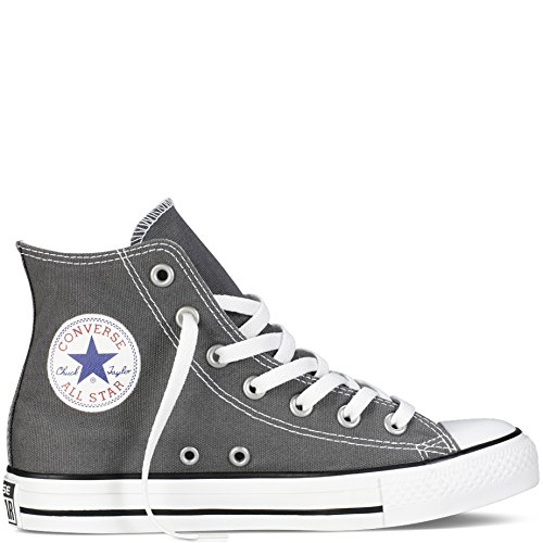 Converse Chuck Taylor All Star High Top Carboncino 1j793 Mens 9.5
