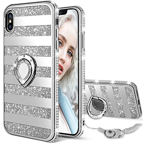 Top 10 recommendation glitter xs iphone case for 2019