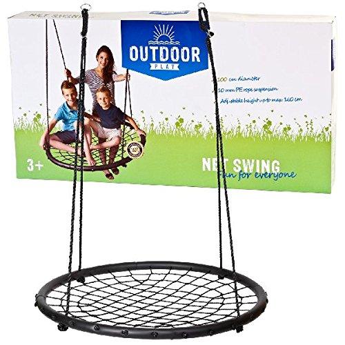OUTDOOR 0710020 - Play Netz Swing 100cm  100 cm